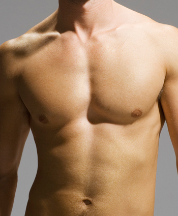Get a Toned, Masculine Shape with a Male Breast Reduction.